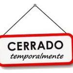 Prologado el cierre temporal de las instalaciones municipales hasta las 23.59 horas del 1 de Marzo de 2021