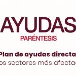 Autónomos y Microempresas de Albuixech, ya pueden solicitar las ayudas Paréntesis incluidas en el Plan Resistir 2021.