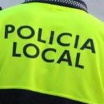 Constitución bolsa de trabajo agentes de Policía Local.