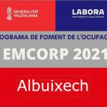 Resultado del Proceso de Selección de 1 PEÓN de Limpieza, Correspondiente al  Programa EMCORP 2021.