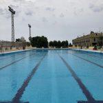 Apertura de Verano Piscina Municipal ALBUIXECH, Desde las 11:30 de hoy domingo hasta las 20:00 abrirá la piscina con el 75% de su aforo.